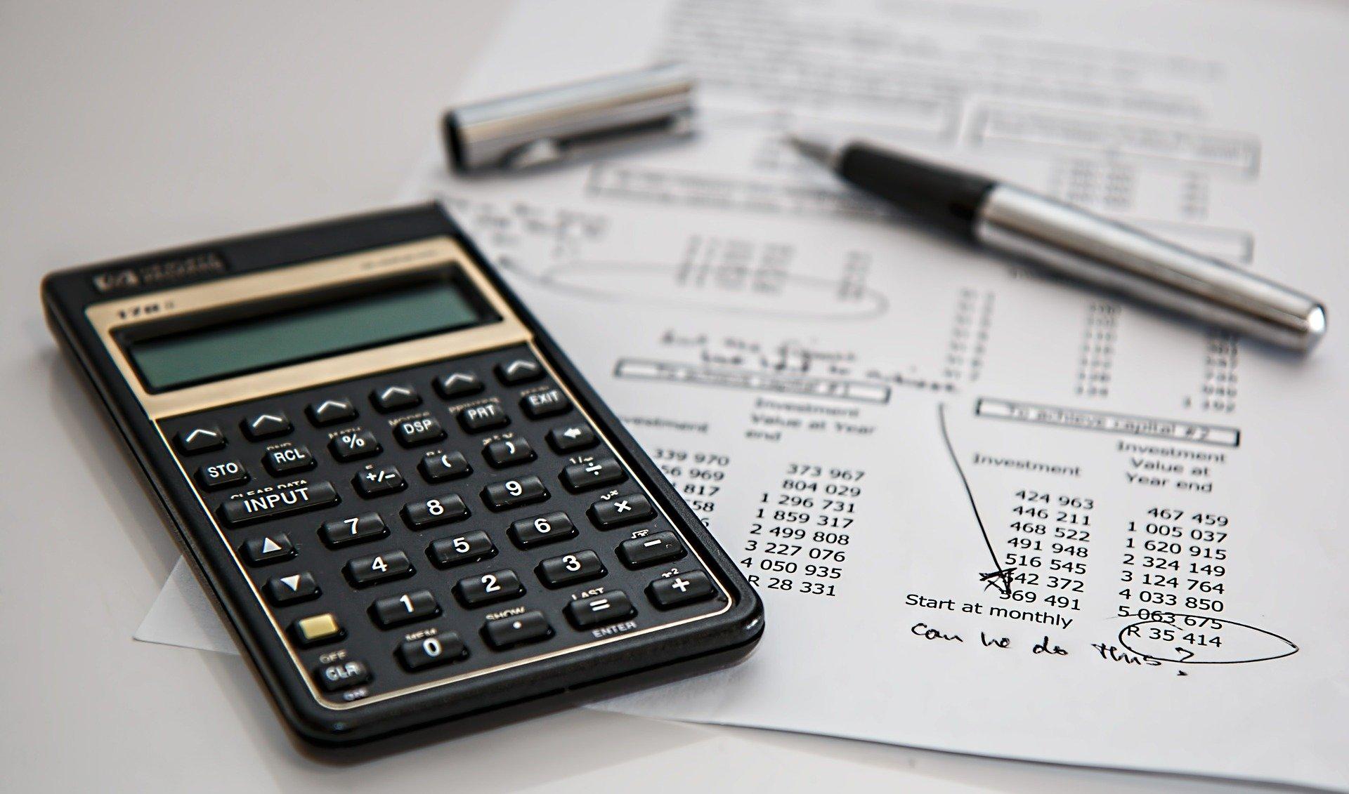 מיסים, מעמ, מס הכנסה