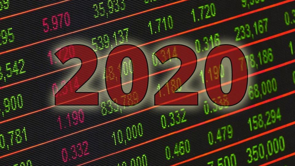 סיכום שנה - שנת 2020 במספרים ונתונים